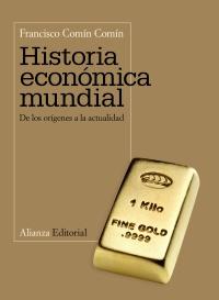 Crisis Económicas En España 1300 2012 Alianza Editorial