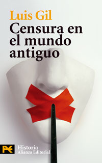 Censura en el mundo antiguo