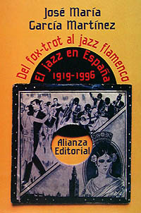 Del fox-trot al jazz-flamenco