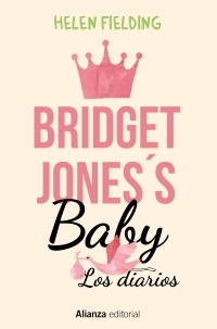 Bridget Jones's Baby. Los diarios