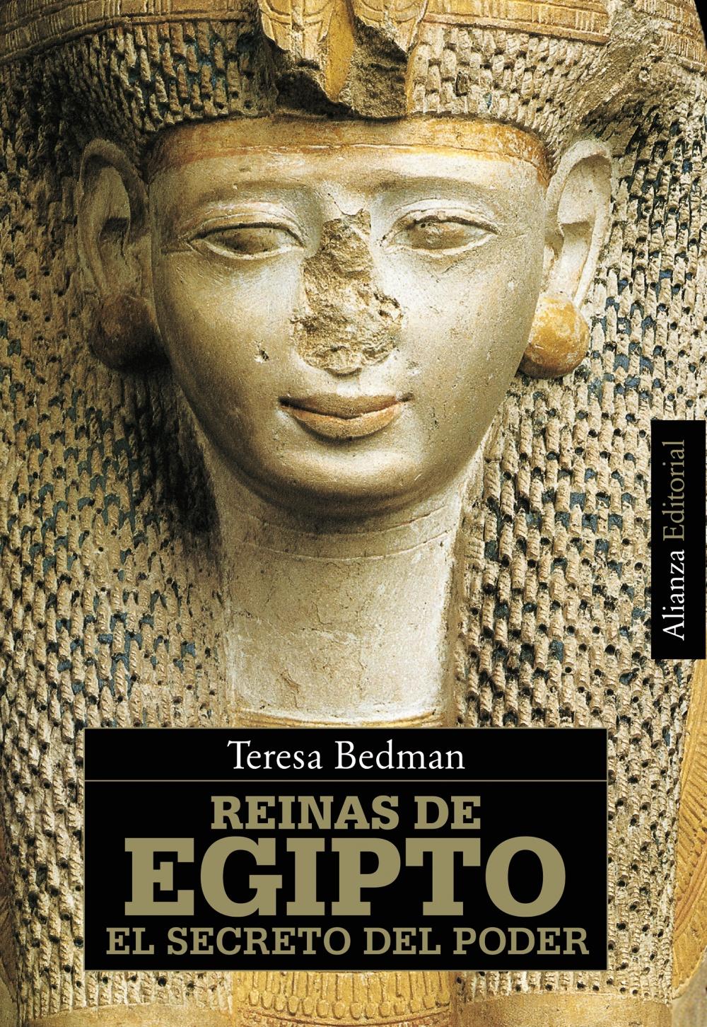 Reinas de Egipto - Alianza Editorial