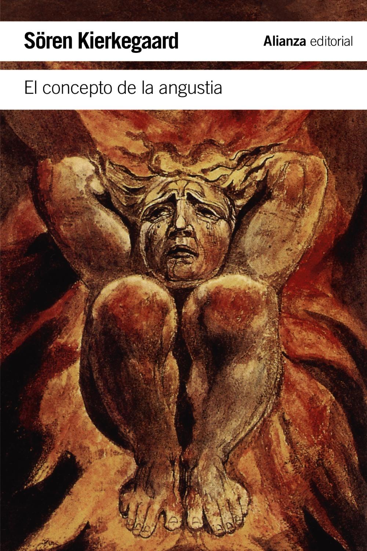 Resultado de imagen para kierkegaard el concepto de la angustia