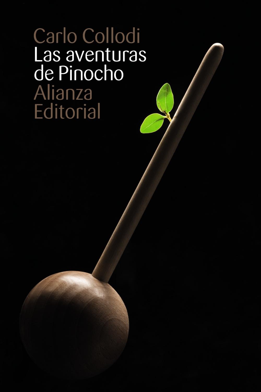 Las aventuras de Pinocho, de Carlo Collodi - Cine de Escritor