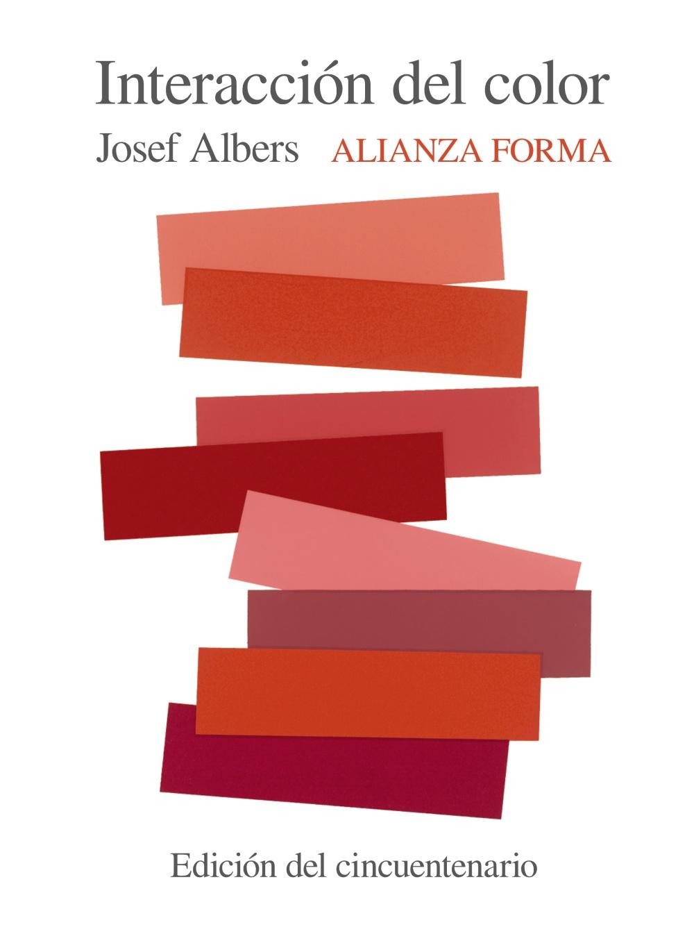 Interacción Del Color Alianza Editorial
