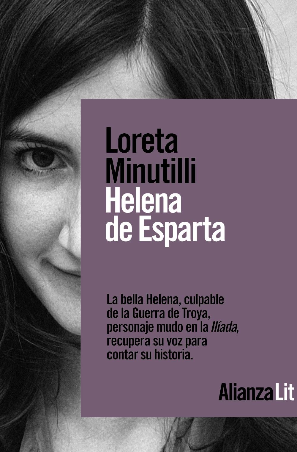 Helena de Esparta - Alianza Editorial